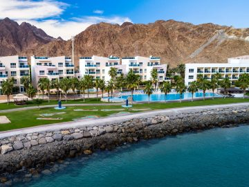 10 Places To Visit In Fujairah