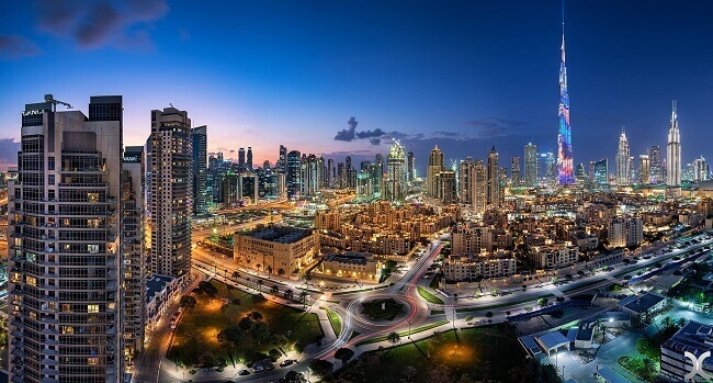 Why Is Dubai So Wealthy?