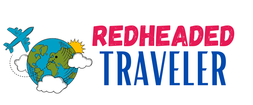 The Red Headed Traveler