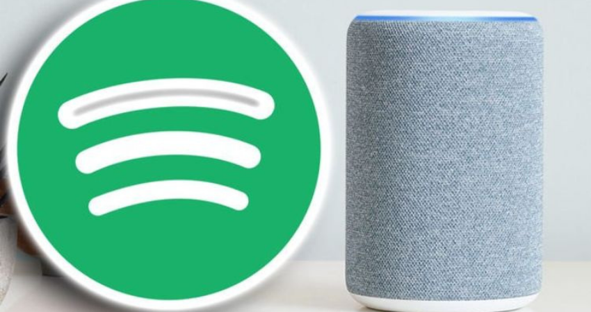 How to Connect Spotify to Alexa?