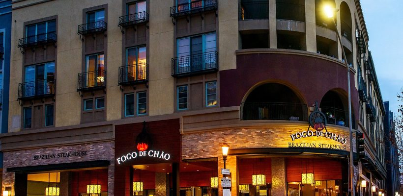 Restaurant Review Fogo De Chao