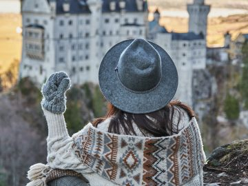 How to build on your brand as a travel influencer