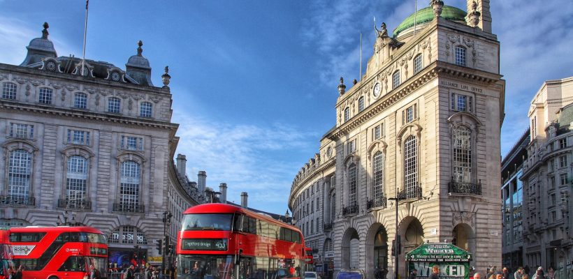 The tourist's UK travel guide (excluding London!)