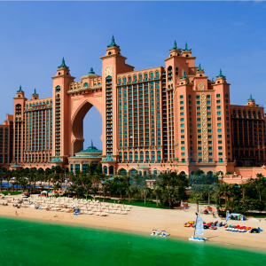 Have Your Dreams Come True at Atlantis the Palm